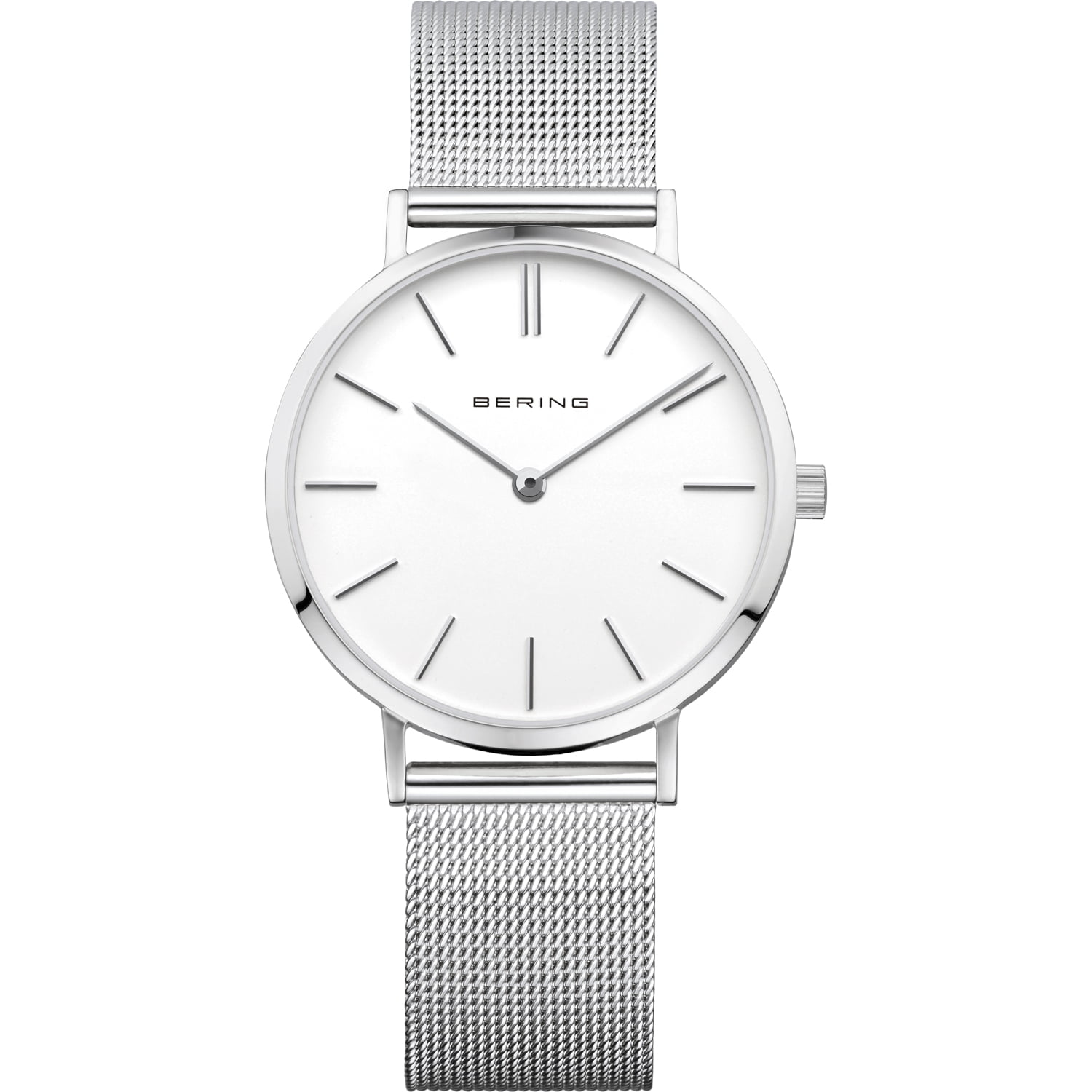 Bering Classic Silver Watch 14134-004