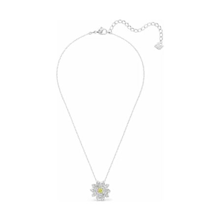 Swarovski Eternal Flower Yellow Pendant