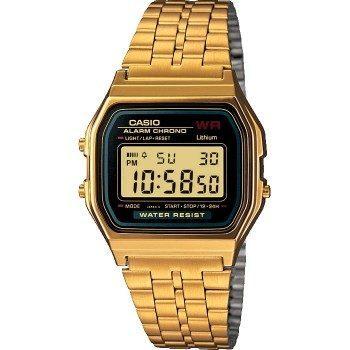 Casio Men's Digital Watch A159WGEA-1EF