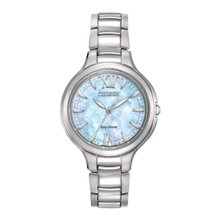 Citizen Ladies' Eco-Drive Watch EP5990-50D