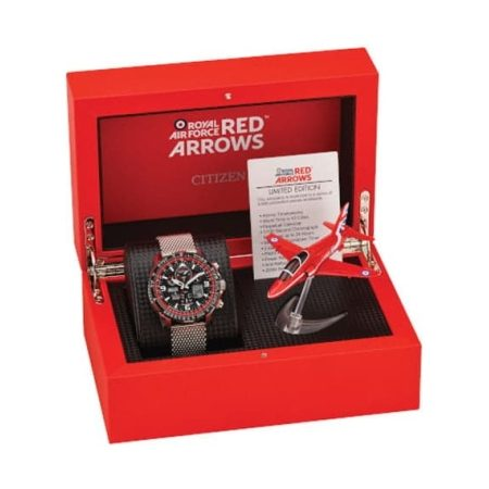 Citizen Men's Red Arrows Limited Edition Skyhawk