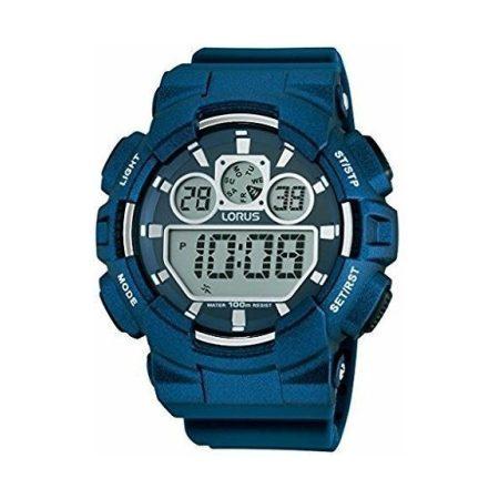 Lorus Mens Digital Watch R2337JX9