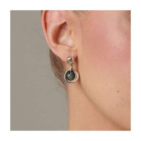 Forbidden Fruit Earrings