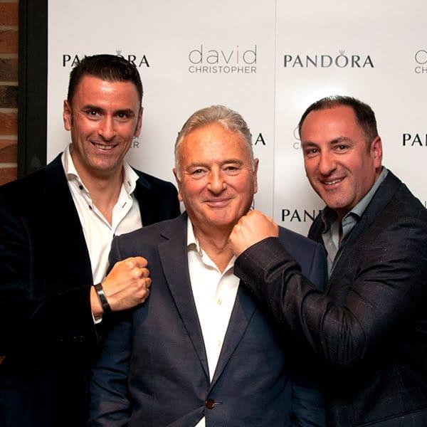 David Christopher Directors