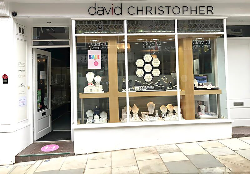 David Christopher Monmouth