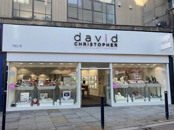 David Christopher Jewellery Gloucester