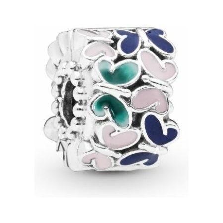 Pandora Butterflies Clip Charm