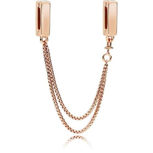 Pandora Safety Chain Clip Charm