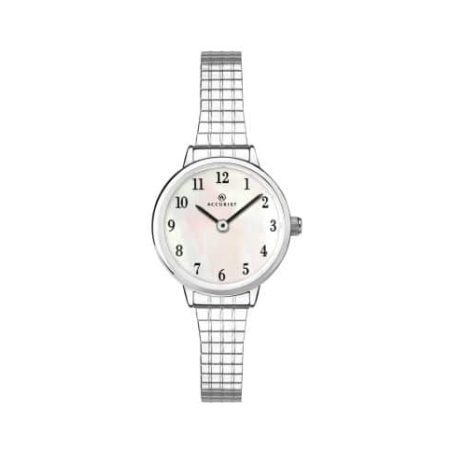 Accurist Ladies' Expander Bracelet Watch
