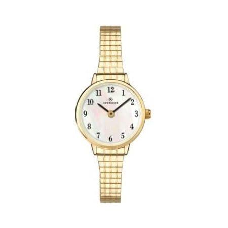 Accurist Ladies' Expanding Bracelet Watch