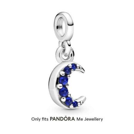 PANDORA My Moon Dangle Charm