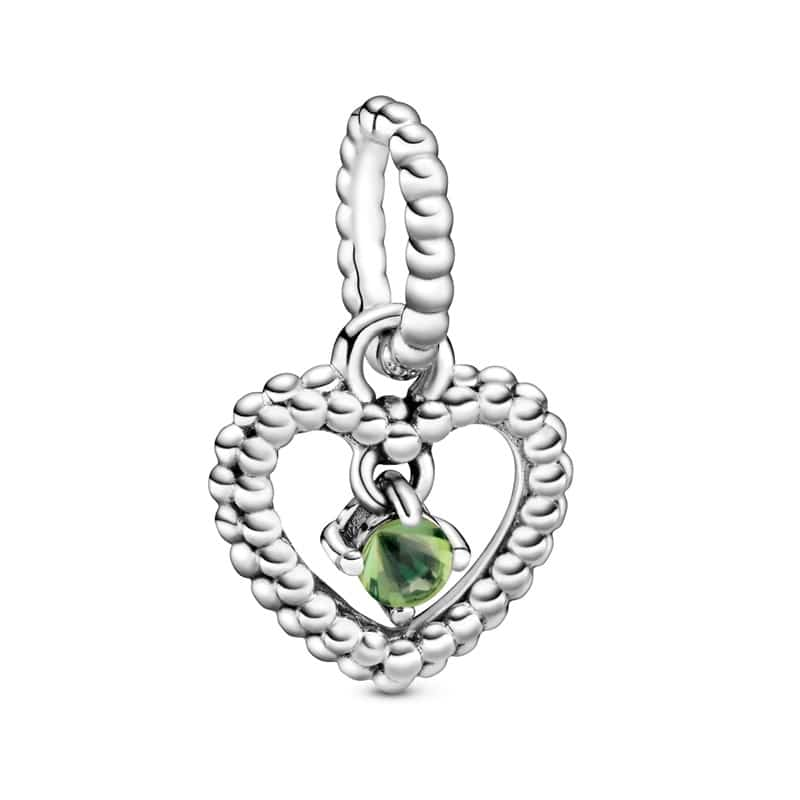 PANDORA Heart Dangle Charm