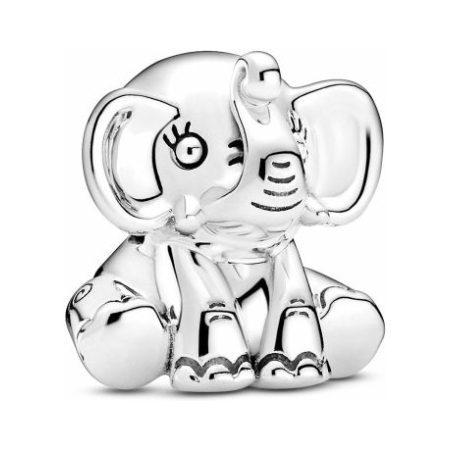 PANDORA Ellie the Elephant Charm