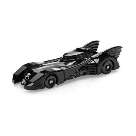 Swarovski Batman - Batmobile Figurine