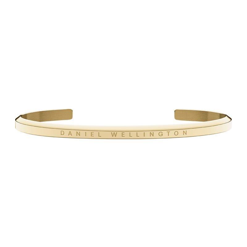 Wellington Classic Slim Bracelet Satin White