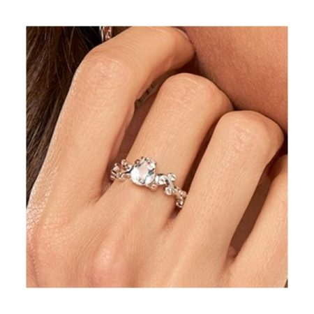 Happiness Clogau St Govans Cove Ring
