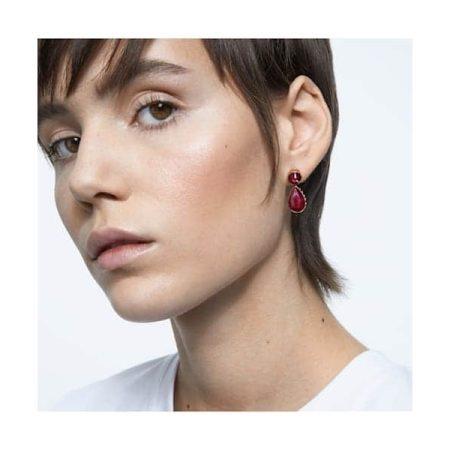 Orbita Drop Earrings