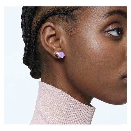 Swarovski Orbita Single Stud Earring
