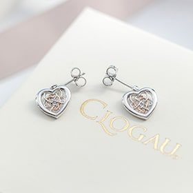 Clogau Welsh Royalty Collection