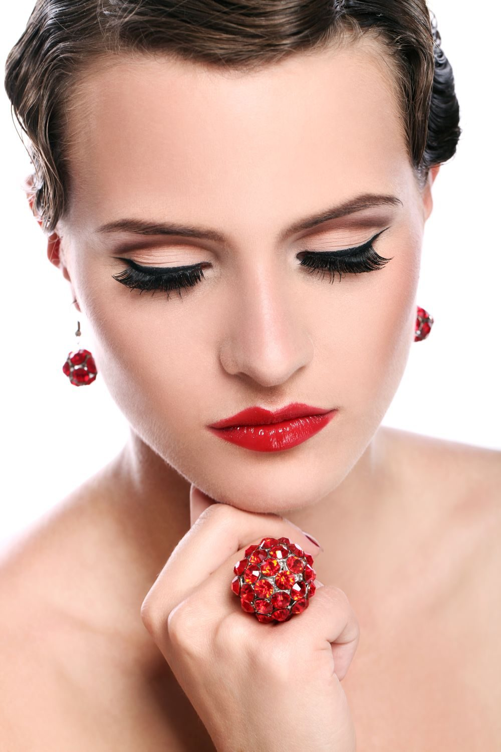 Fall In Love With Rubies This Summer