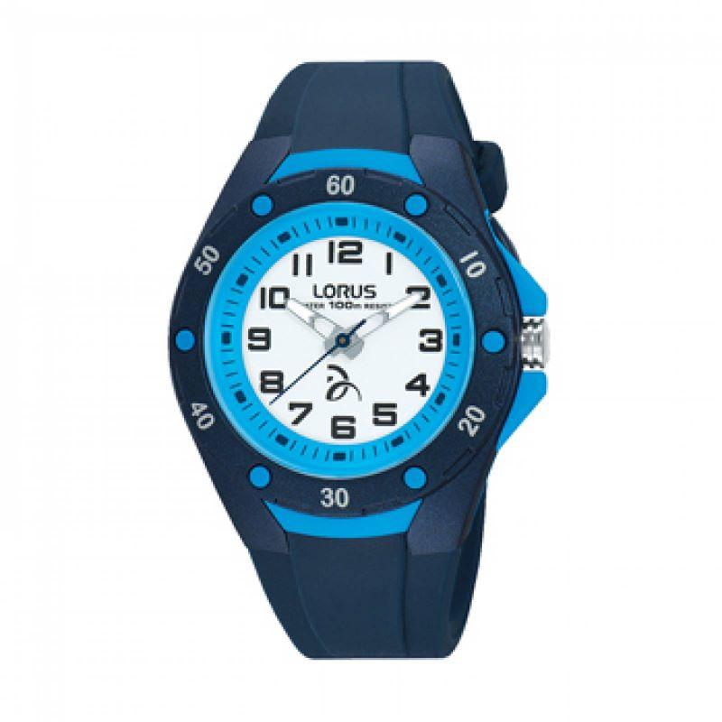 Lorus Individual Watch